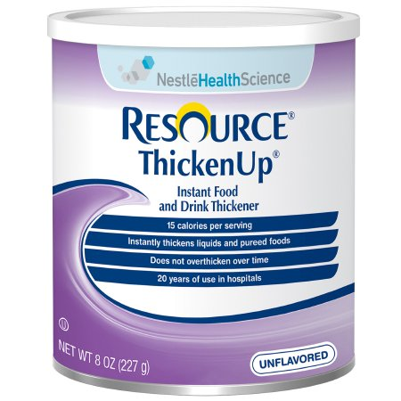 Resource Thickenup Food and Beverage Thickener