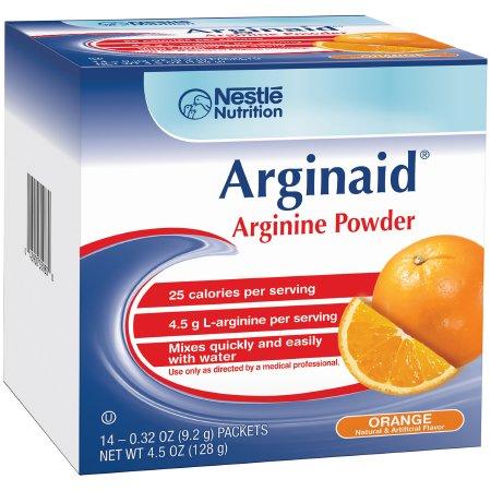 Arginaid Arginine Supplement