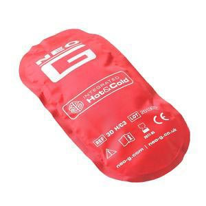 Neo G 3D Reusable Hot and Cold Therapy Pack, Universal