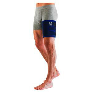 Neo G Thigh and Hamstring Support Unisex Universal Fits Up To 28""