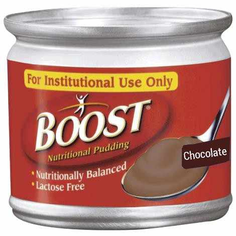 Nestle Boost Nutritional Pudding