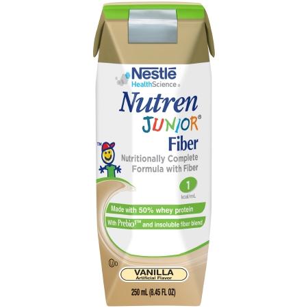 Nutren Junior Pediatric Oral Supplement with Fiber