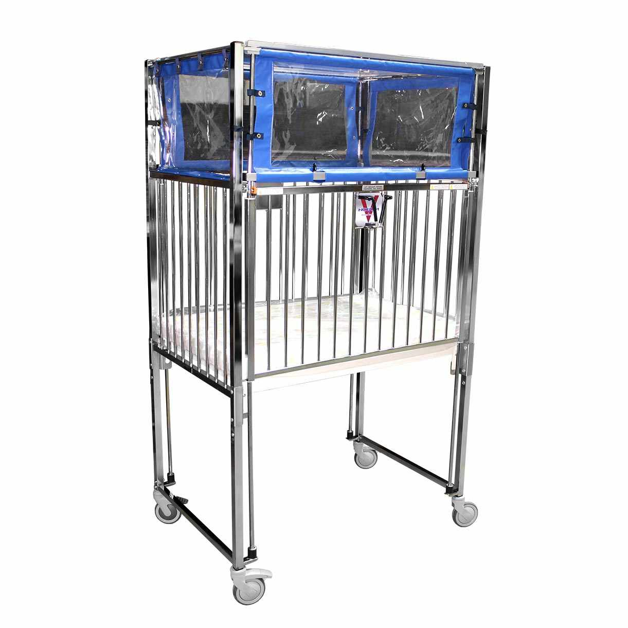 Novum Medical ICU Klimer Crib