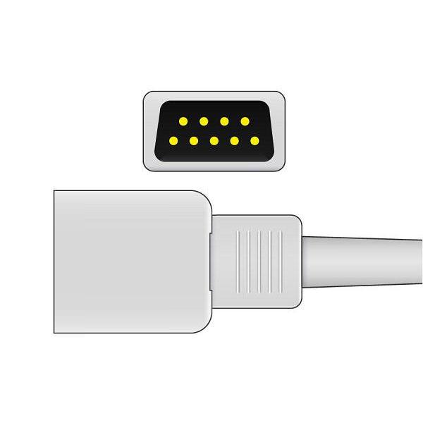 Nonin Compatible Disposable SpO2 Sensor