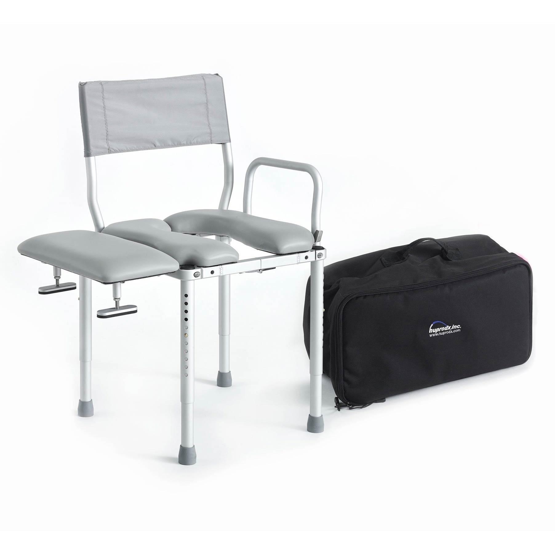 Nuprodx Multichair 3000Tx Tub & Toilet Chair