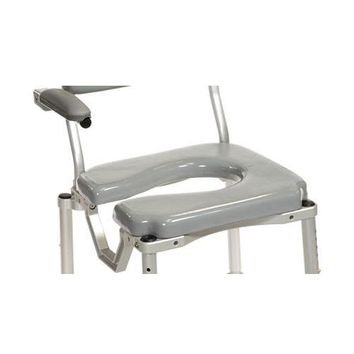 Nuprodx Multichair 3000Tx Tub/Toilet Chair | Medicaleshop