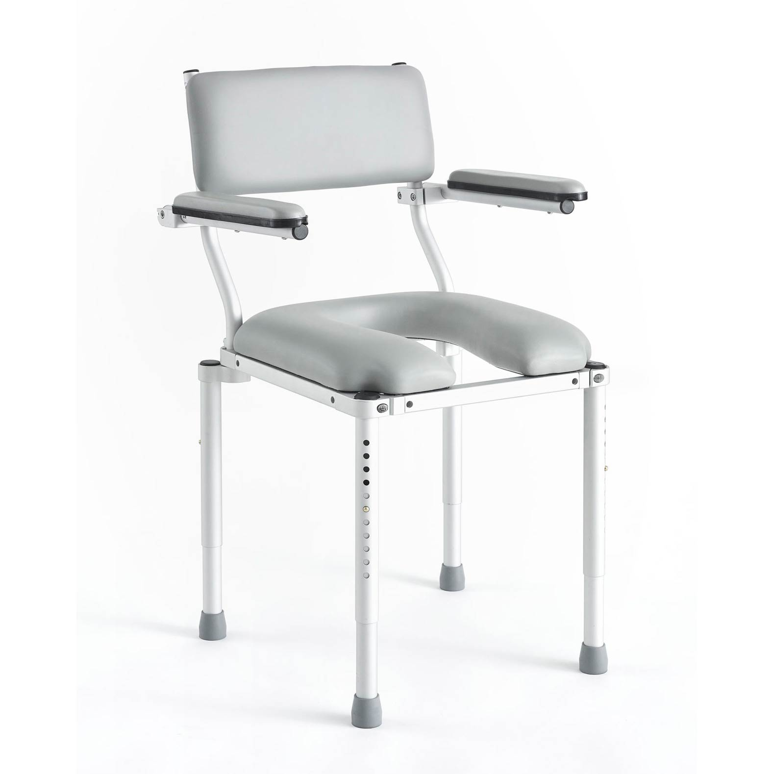 Nuprodx Multichair 3000 Tub And Toilet Chair   Medicaleshop