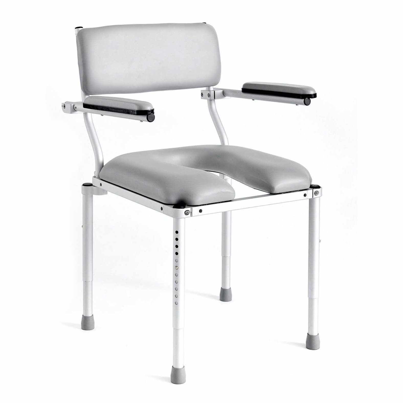 Nuprodx Multichair 3200 Tub And Toilet Chair   Medicaleshop