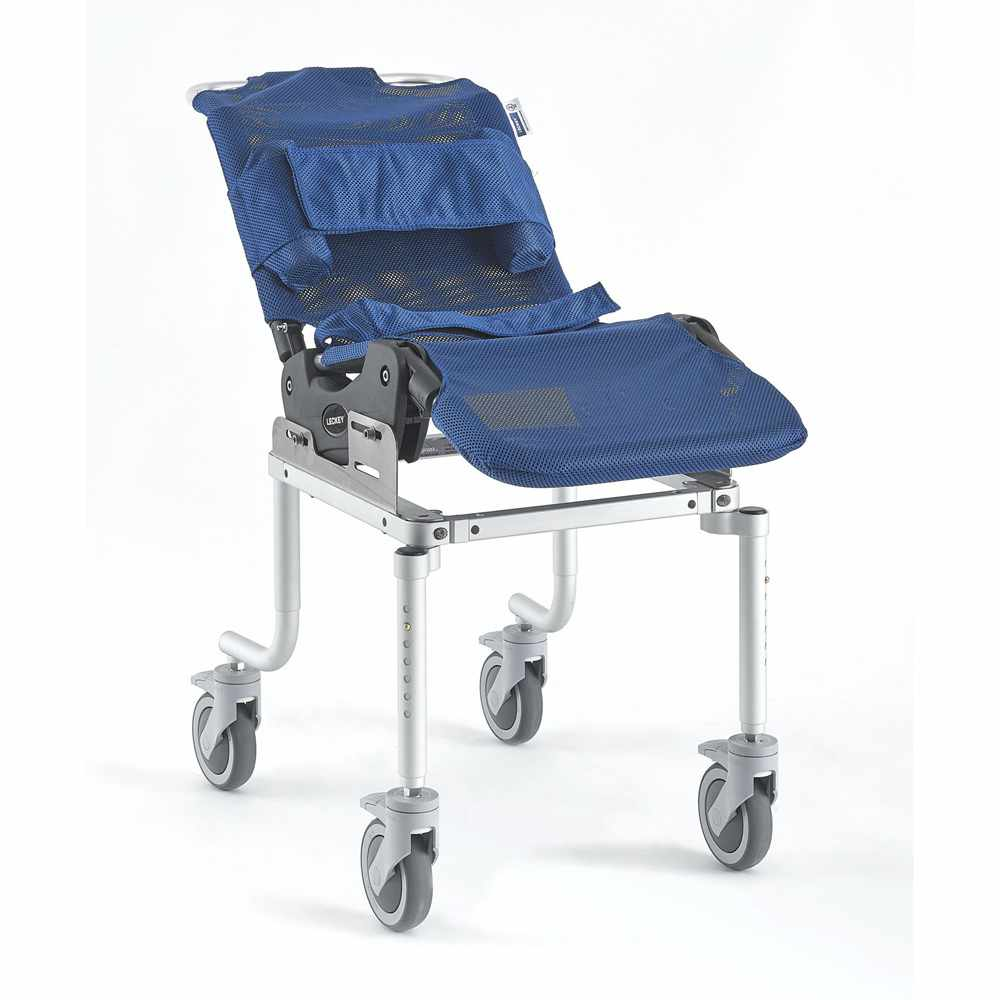 Nuprodx Roll-In Shower Chair - MC4000Leckey