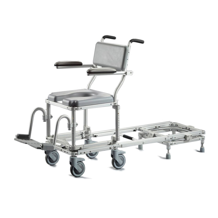Nuprodx Multichair 6000Rs Tub Slider System | Medicaleshop