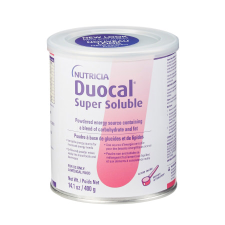 Duocal Super Soluble High Calorie Oral Supplement