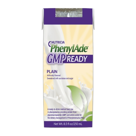 PhenylAde GMP Ready to Use PKU Oral Supplement