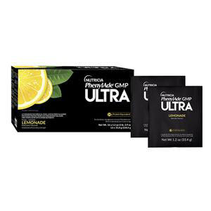 Nutricia Phenylade GMP Ultra Powdered Medical Food