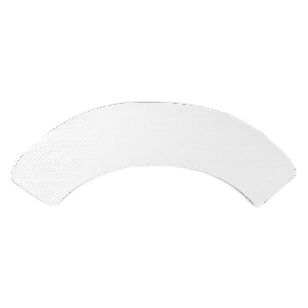 Nu-Hope Original Polyurethane Coated White Tape Strips
