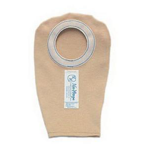 """Nu-Hope Nu-Comfort Opaque Cloth Pouch Cover, 7-1/2"""" x 12"""" Large Opening"""