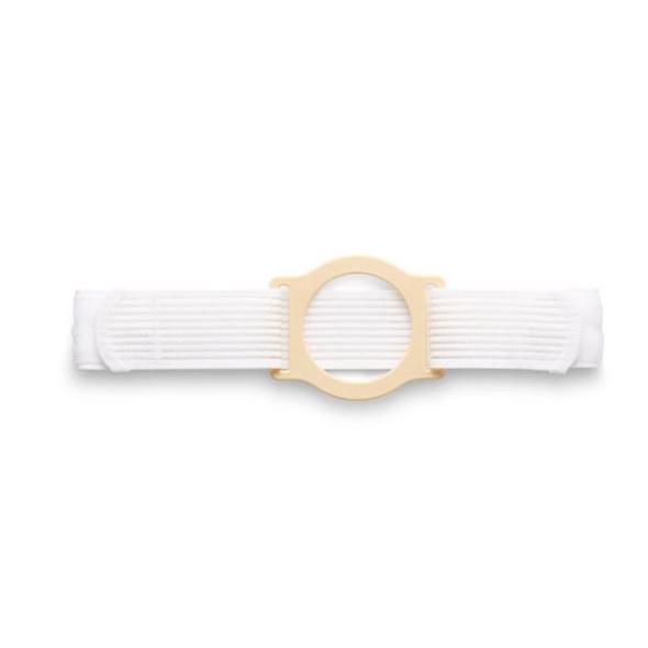 "Nu-Comfort Support Belt, 2-1/4"" Ring Plate, 2"" Wide, X-Large"