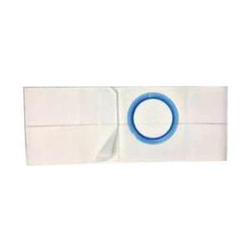 "Nu-Hope Support Belt, Original Flat Panel, 2-3/4"" Center Stoma, 5"" Wide, X-Large"