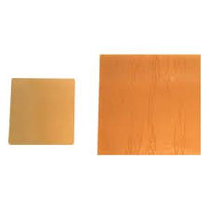 """Nu-Hope Skin Barrier Wafer, Barrier 54, 4"""" X 4"""" Square"""