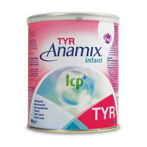 Nutricia North America NKH Anamix Powder