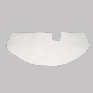 Nu-Hope Ileostomy Pouch Shield, Small, Right Seal Location