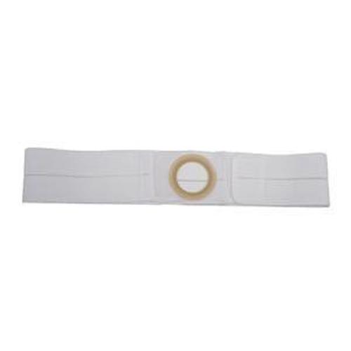 """Nu-Form Support Belt, 2-5/8"""" Center Stoma, 4"""" Wide, Large"""