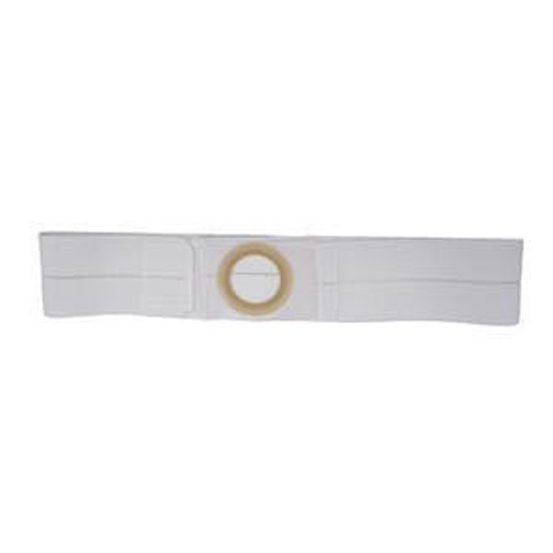 "Nu-Form Support Belt, 3-1/2"" Center Stoma, 4"" Wide, 2X-Large"