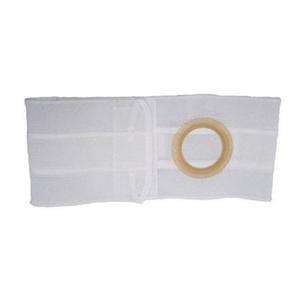 """Nu-Form Support Belt, 3-1/2"""" Center Stoma, 6"""" Wide, Medium"""
