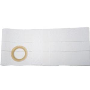 """Nu-Form Support Belt, 3-1/4"""" Center Stoma, 8"""" Wide, 2X-Large"""