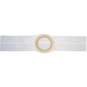 """Nu-Form Support Belt, 2-1/2"""" Opening, 3"""" Wide, Large, Cool Comfort Elastic"""
