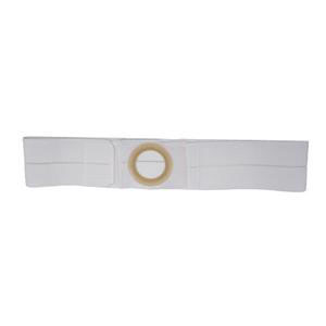 "Nu-Form Support Belt, 2-5/8"" x 3-1/8"" Center Stoma, 3"" Wide, X-Large"