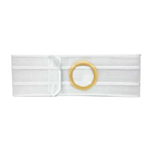 """Nu-Form Prolapse Strap Support Belt, 3-3/8"""" Stoma, 4"""" Wide, Small"""