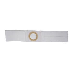 "Nu-Form Prolapse Strap Support Belt, 3-3/4"" Center Stoma, 4"" Wide, Medium"