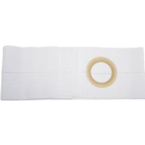 """Nu-Form Support Belt, 3"""" Opening, 6"""" Wide, Small, Cool Comfort Elastic"""
