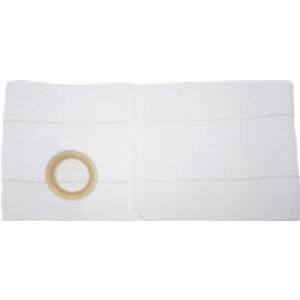 """Nu-Form Support Belt, 2-3/8"""" Opening, 7"""" Wide, Small, Right Sided Stoma"""