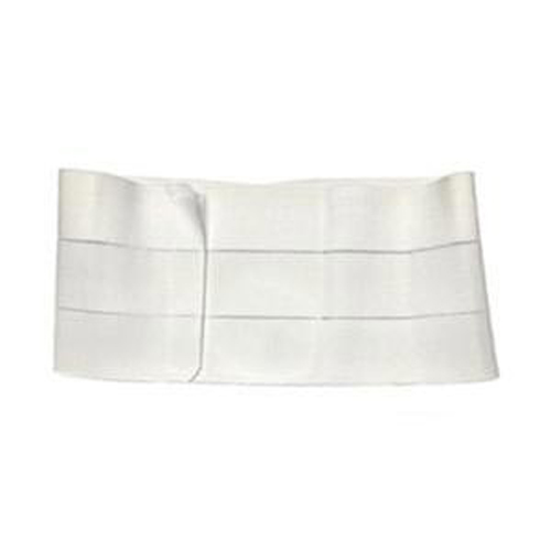 "Nu-Hope Support No Hole Original Flat Panel Belt, 6"" Wide, Medium"