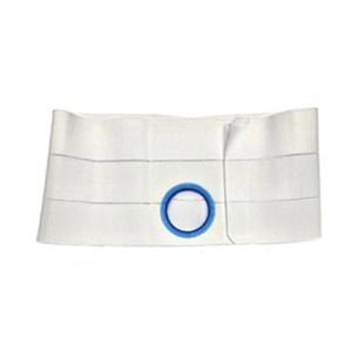 """Nu-Hope Support Original Flat Panel Belt, 3-1/8"""" Stoma, 6"""" Wide, Large"""