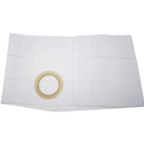"""Nu-Support Flat Panel Belt w/ Prolapse Strap Right Sided Stoma 9"""" W X-Large"""