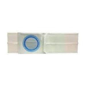 "Nu-Support Original Flat Panel Belt, 3-1/8"" Stoma, 6"" Wide, Medium"