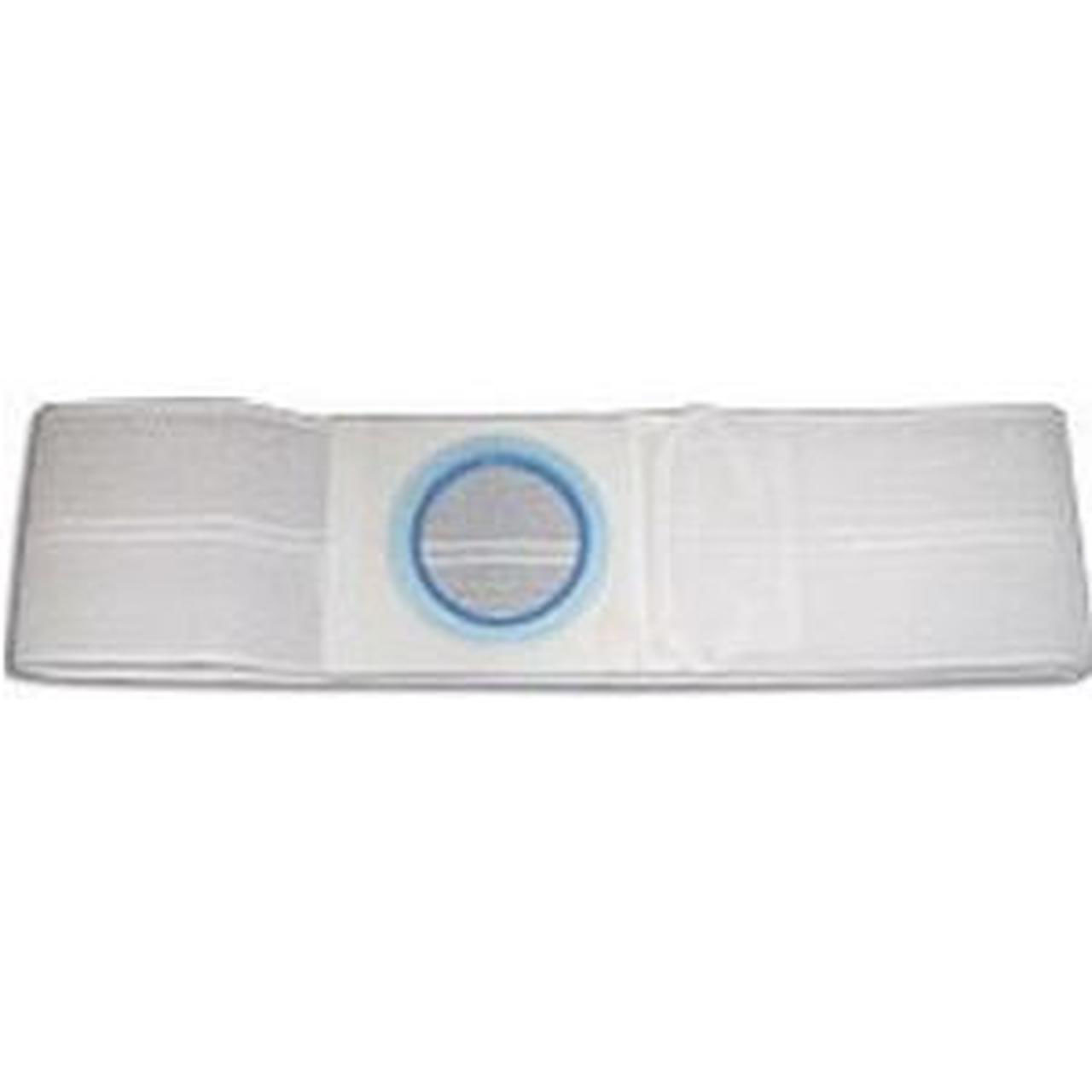 """Nu-Support Flat Panel Belt with Prolapse Strap, 3-1/4"""" Opening, 6"""" Wide, X-Large"""
