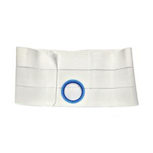 """Nu-Hope Support Original Flat Panel Belt, 2-5/8"""" Stoma, 7"""" Wide, Large"""