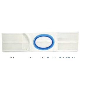"Nu-Hope Original Flat Panel Support Belt, 3"" Right Stoma Opening, X-Large"