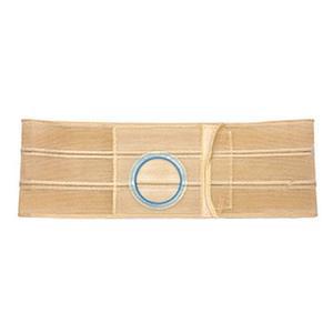 Nu-Hope Original Flat Panel Support Belt, Right Stoma, Cool Comfort Elastic