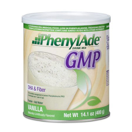 PhenylAde GMP PKU Oral Supplement