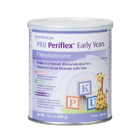 PKU Periflex Early Years Infant Formula