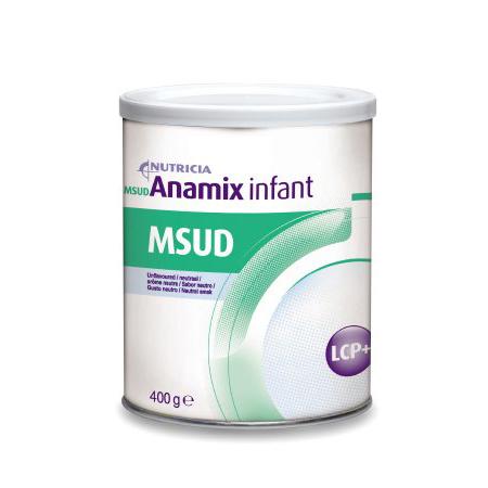 MSUD Anamix Infant Formula, Powder