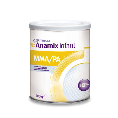 Nutricia MMA and PA Anamix Infant Powdered Formula, Can