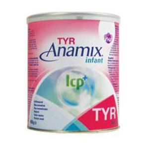 TYR Anamix Infant Formula, Powder