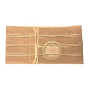 Nu-Form Support Belt, Left Stoma, Cool comfort elastic