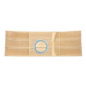 """Nu-Hope Original Flat Panel Support Belt, 2-3/8"""" Right Stoma, 7"""" Wide, 2X-Large"""