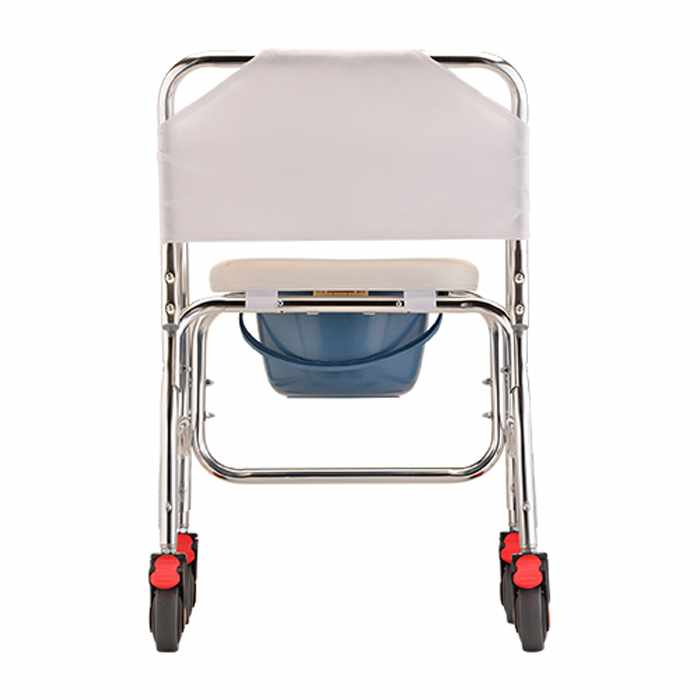 Nova Commode And Shower Chair